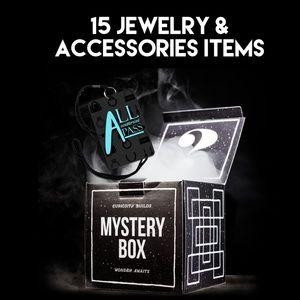 Jewelry - MYSTERY BOX 📦 Jewelry & accessories